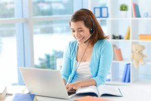 Angol Tanulás Skype